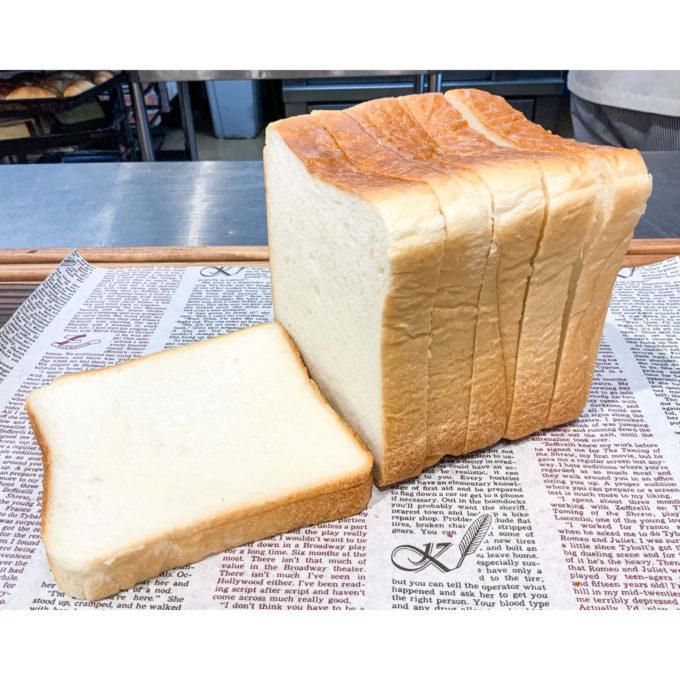 食パン(一斤)5枚切