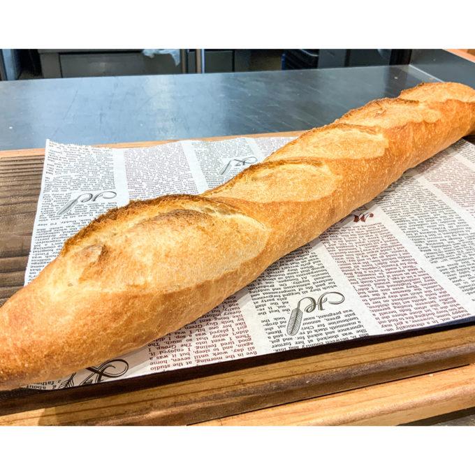 フランスパン(バゲット)